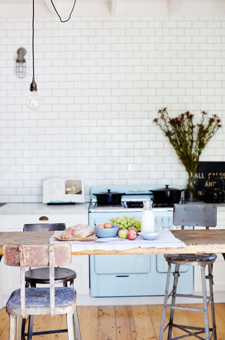 Kitchen Home Design - 17