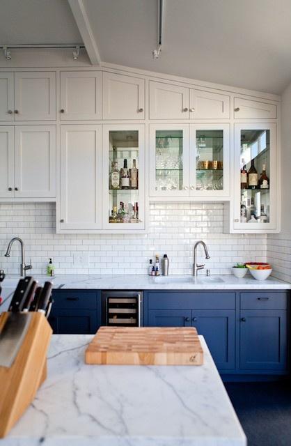 Kitchen Home Design Inspiration - 1