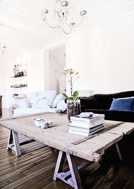Living Room Home Design - 43