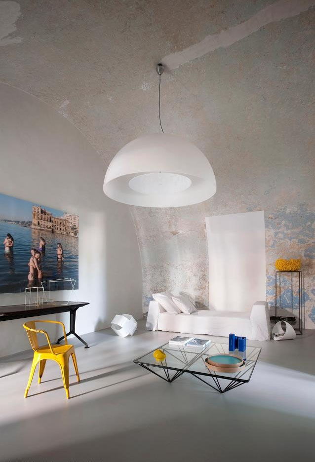 Living Room Home Design - 48