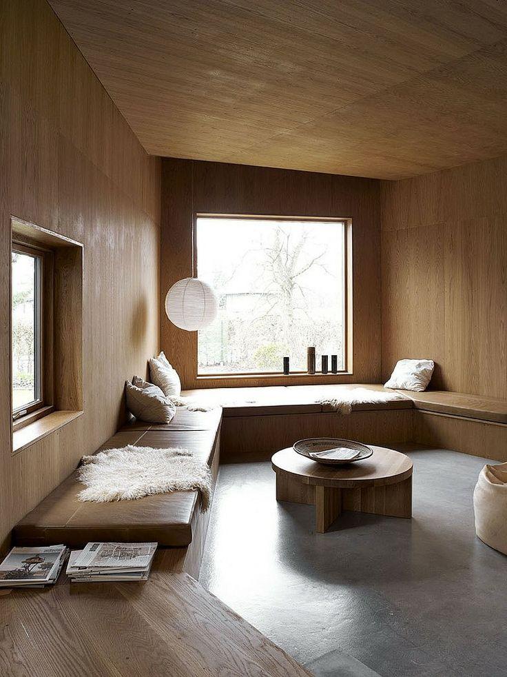Living Room Home Design - 52