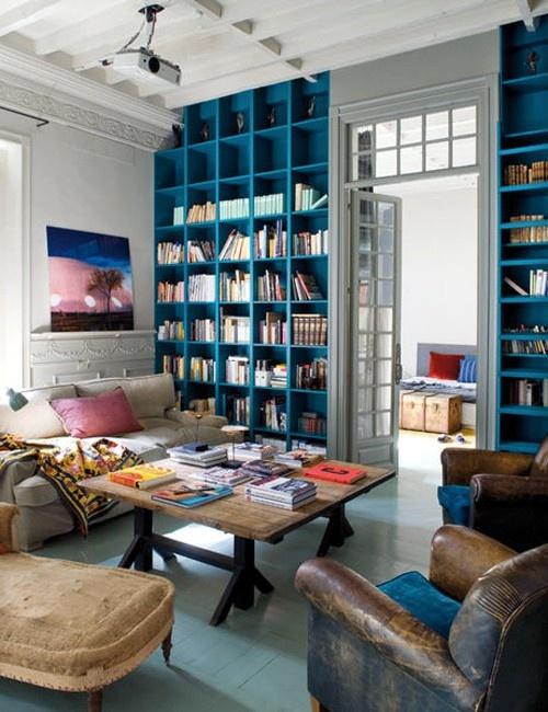 Living Room Home Design Inspiration - 14