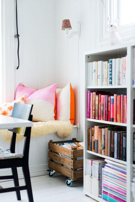 Living Room Home Design Inspiration - 19