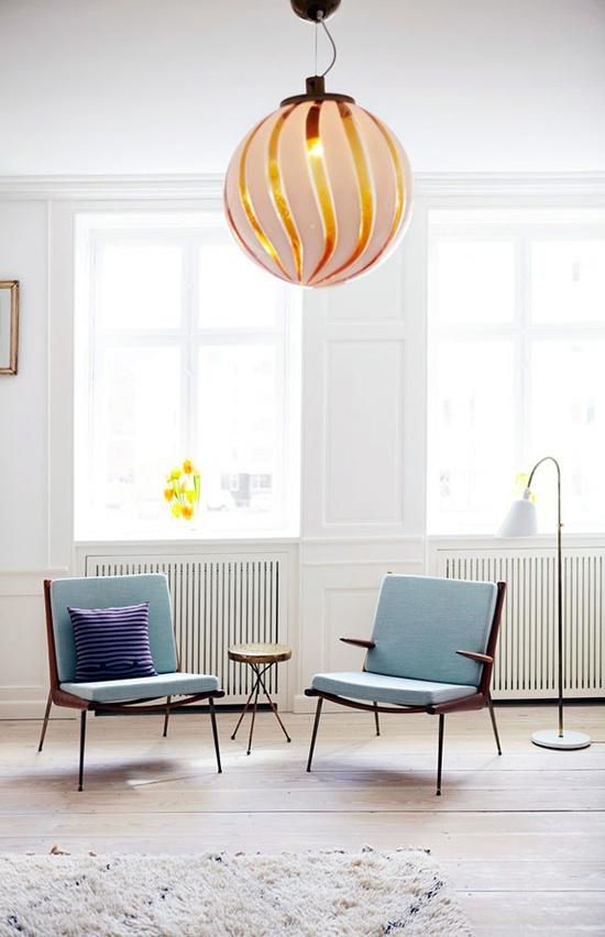 Living Room Home Design Inspiration - 2