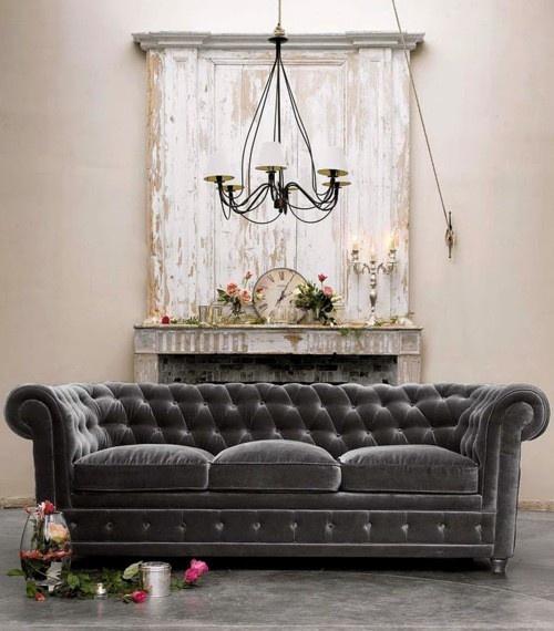 Living Room Home Design Inspiration - 6