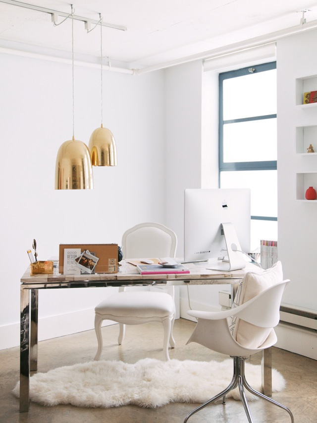 House Style Inspiration For Your Workspace