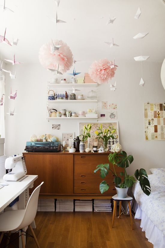 Workspace Home Design Inspiration - 2