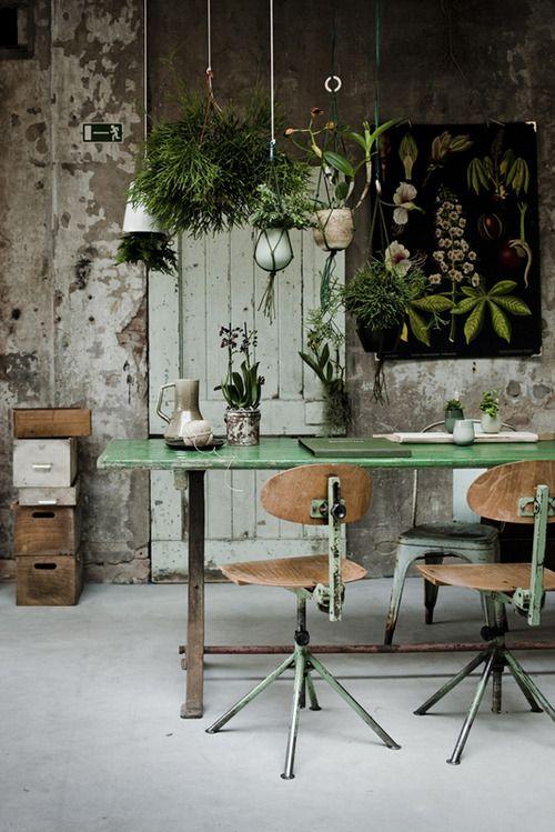 Workspace Home Design Inspiration 3