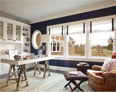 Workspace Home Design Inspiration 4