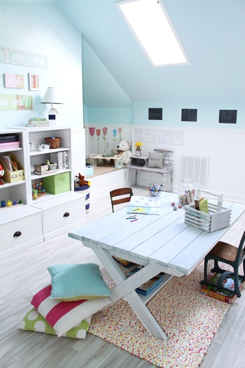 Kids Room Home Design Inspiration 5