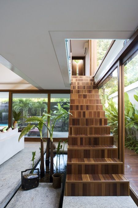 staircase design inspiration