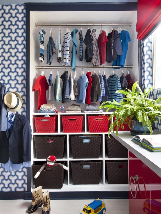 closet design inspiration