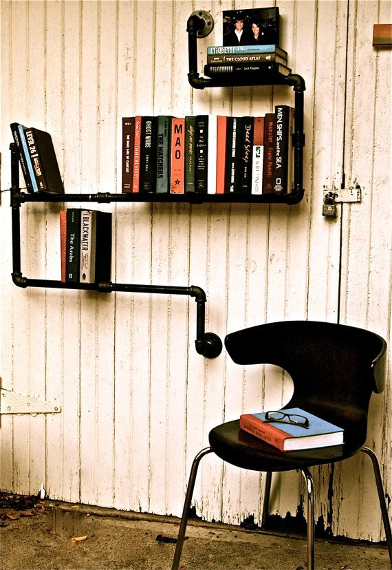 creative bookshelf design inspiration