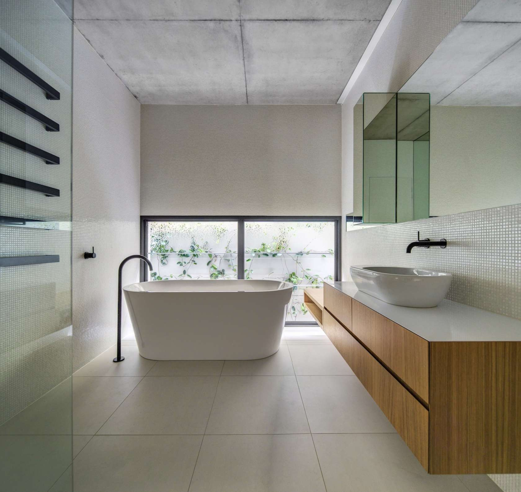 minimalist contemporary bathroom design homedesignboard minimalist bathroom design