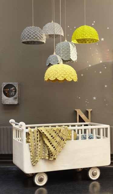 nursery design inspiration