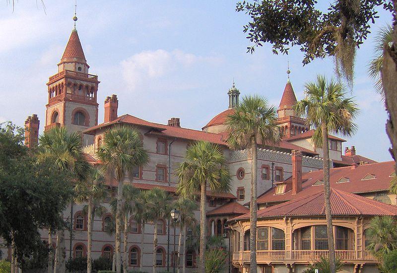 St Augustine Florida design