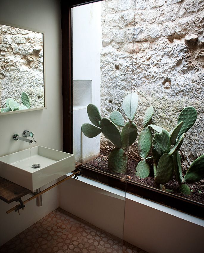 Basement Bathroom Design Inspiration