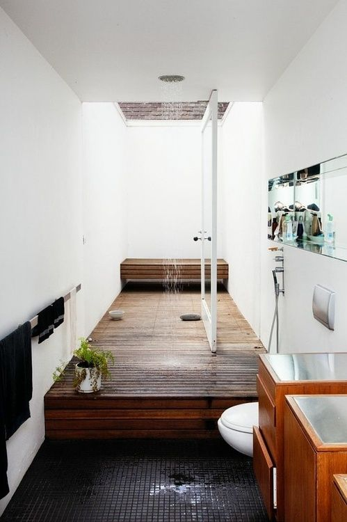 Bathroom Home Design Inspiration 21
