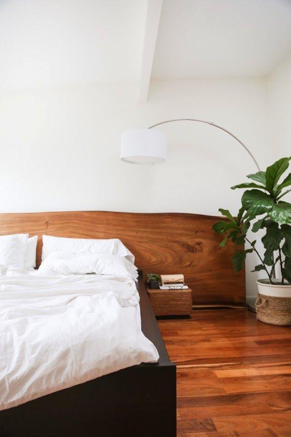Vibrant Bedroom Design