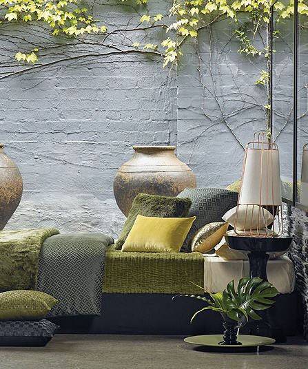 Chic Outdoor Space Design
