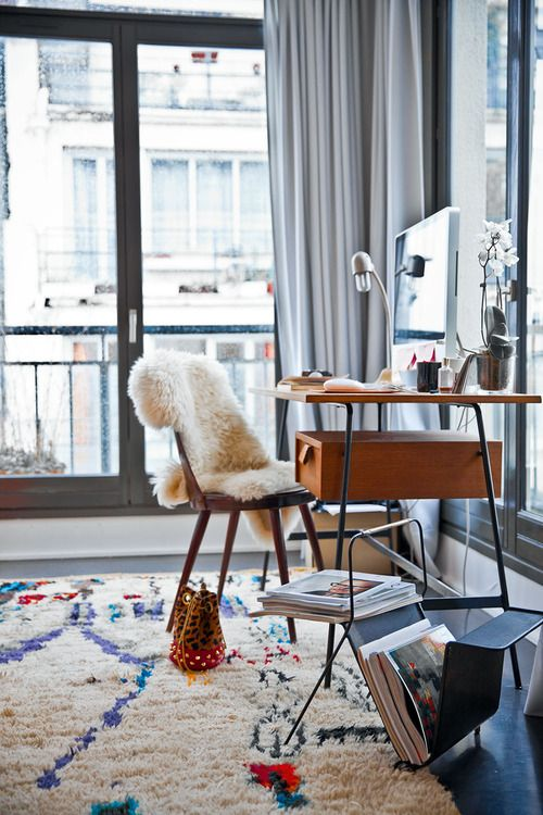 Cozy Workspace Inspiration