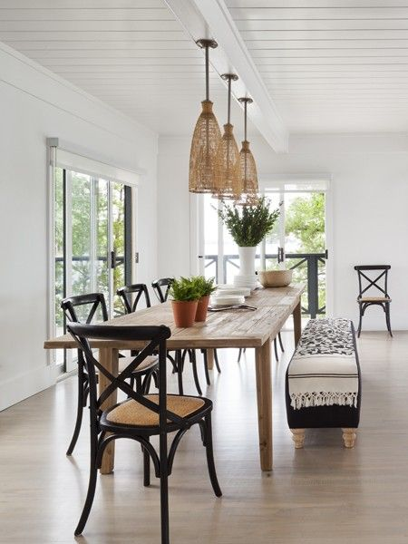 Dining room home design inspiration homedesignboard for Dining room inspiration