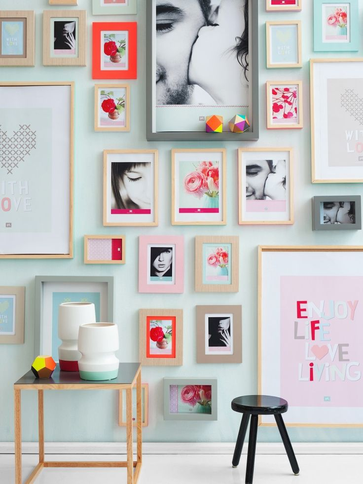 Kids Room Wall Art Design Inspiration | Homedesignboard
