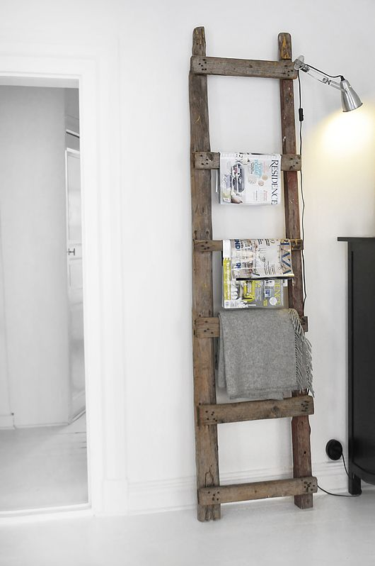 Ladder Design 4
