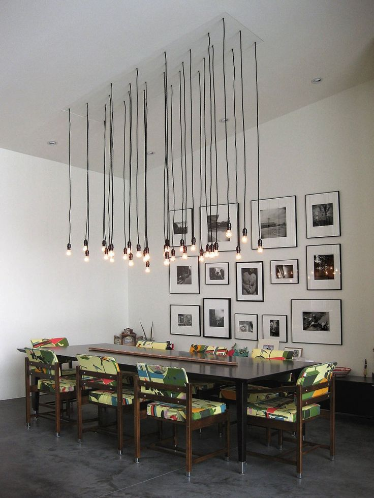 Memorable Dining Room Design Inspiration