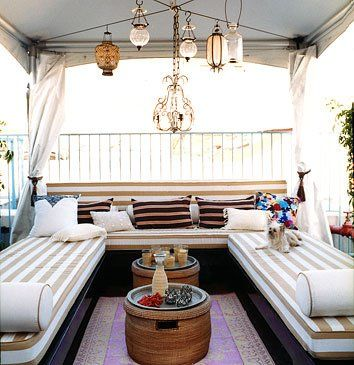 Outdoor Area Home Design Inspiration 4