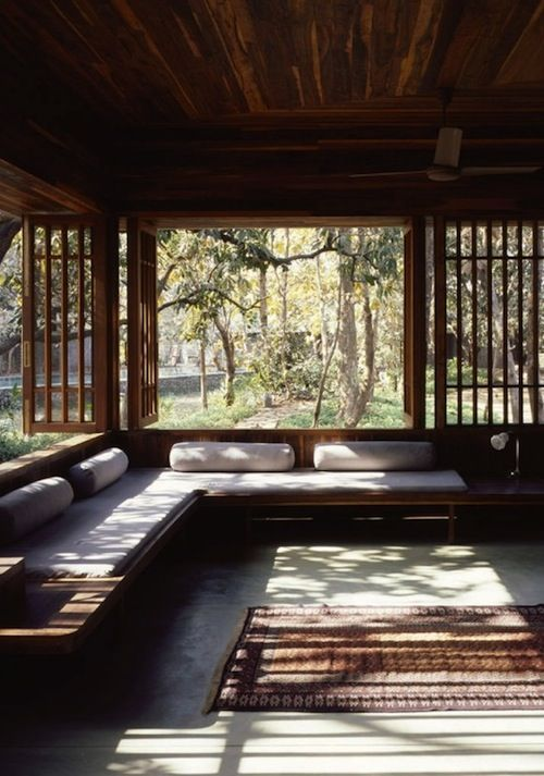 Yoga & Meditation Room Inspiration