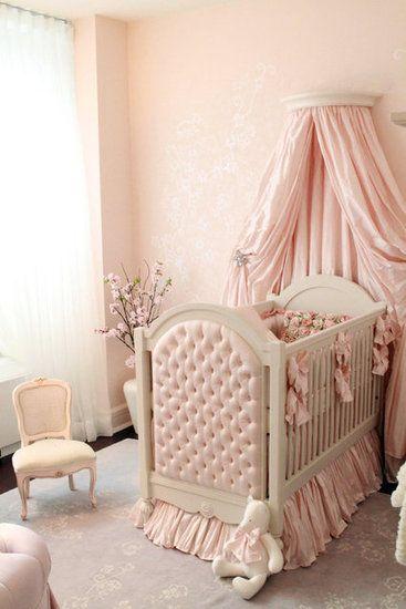 Precious Pink Nursery