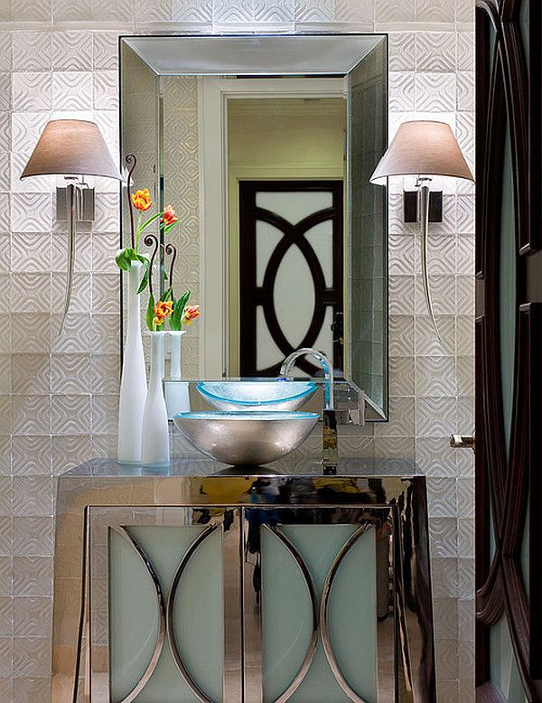 Deco Bathroom