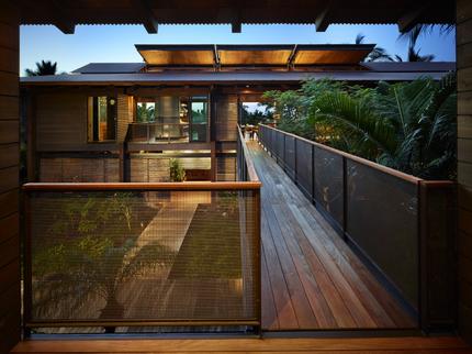 Hawaii Residence Outdoor