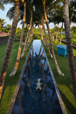 Hawaii Residence Pool