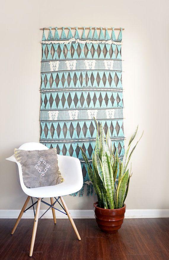 Lovely Tribal Tapestry