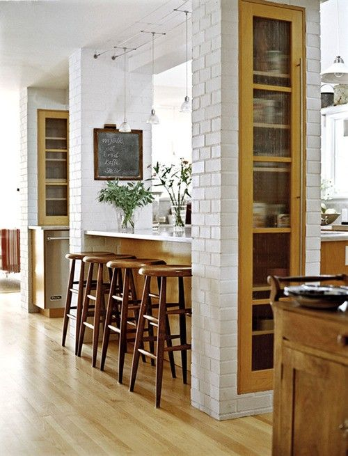 San Francisco Style Kitchen Bar