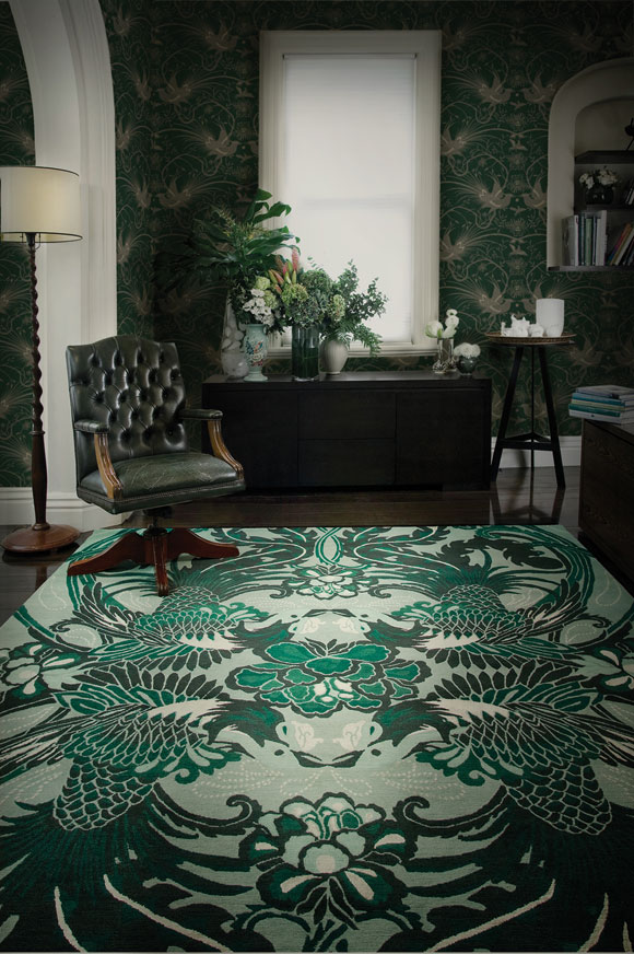 Workspace Great Rug