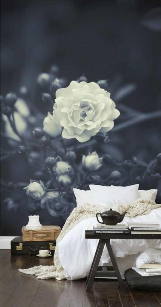 Super Graphic Floral