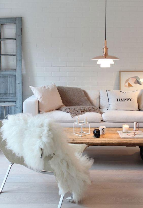 comfy interior design