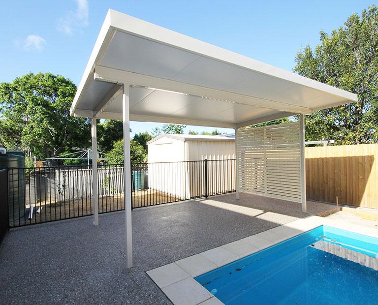 perfect patio design