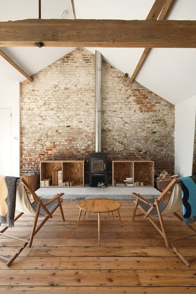 Exposed Brick Walls You Re Doing It Wrong Homedesignboard